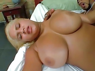 Natural Big Tits Brazilian