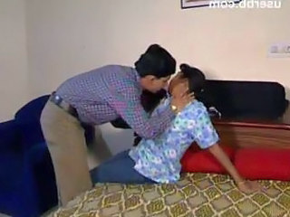 Mallu-bhabhi-With-Young-Boy