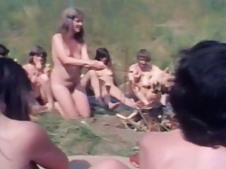 Nudist antik