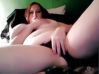 Webcam BBW Masturbating