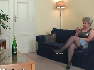 Drunk Stockings Granny Cock Granny Stockings Stockings