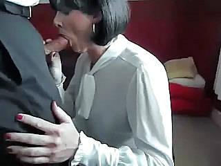 Shemale Blowjob