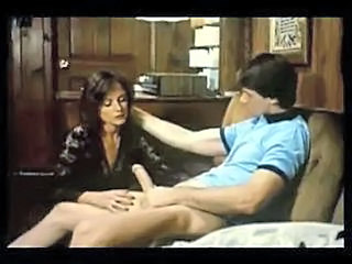 Spanish Blowjob Vintage European Taboo