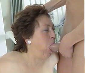 Old And Young Blowjob Mom Granny Young Old And Young