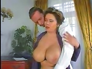 Video from: pornhub | Busty lady's titties dance when fucked