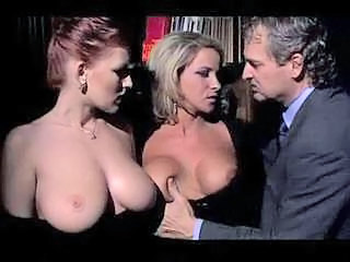 Big Tits Italian Threesome Big Tits Big Tits Milf European