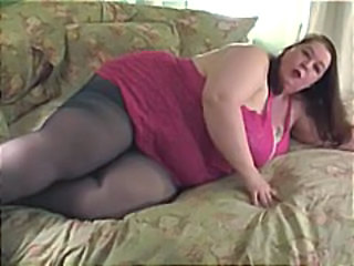 Stockings BBW MILF