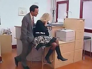Office MILF Vintage Milf Ass Milf Office Office Milf