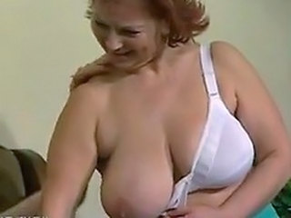 Natural Big Tits Saggytits Big Tits Grandma
