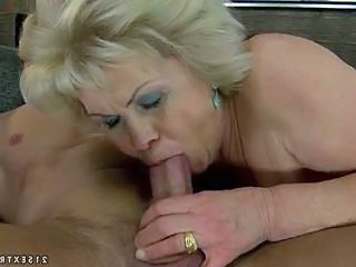 Old And Young Mom Blowjob Granny Busty Granny Cock Granny Young