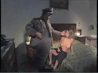 Prede Di Guerra fucked by a Nazi officer