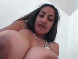 Busty Indian Vanessa