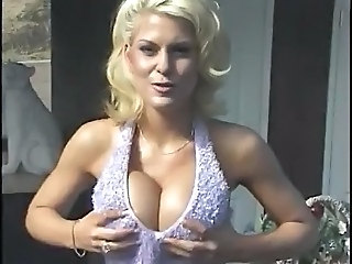 Natural Blonde MILF Ass Big Tits Bang Bus Big Tits