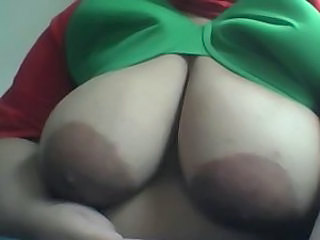 Nipples Amateur BBW