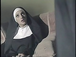 Nun Italian Uniform European Italian