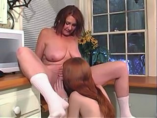 Anastasia Sands Seduces Young Redhead Teen Sex Tubes