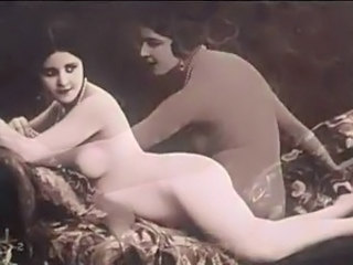 Video from: xhamster | Vintage Nudes - Fin du Siecle