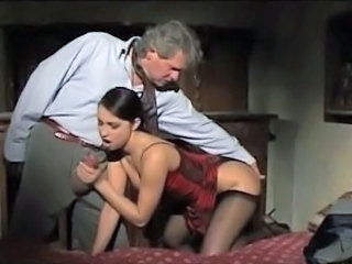 Daddy Old And Young Teen Blowjob Teen Dad Teen Daddy