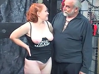 Daughter Redhead Daddy