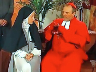 Nun Uniform Vintage Dad Teen Daddy Old And Young