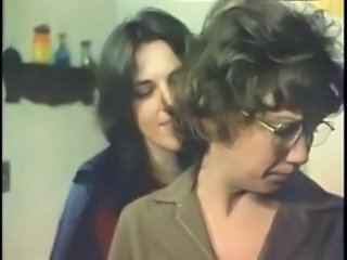 Glasses Vintage MILF Milf Ass