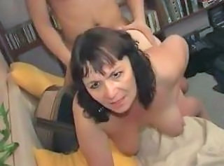 Russian Mature Barbara 1