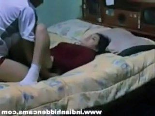young indian amateur couple sucking and fucking recorded by hiddencam free