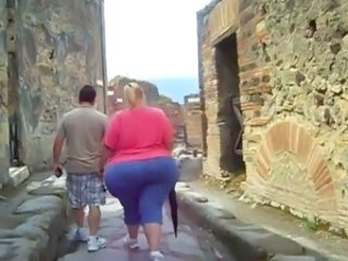 Biggest ass ever