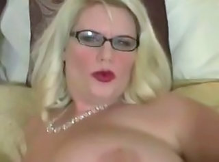 BBW Glasses Mature