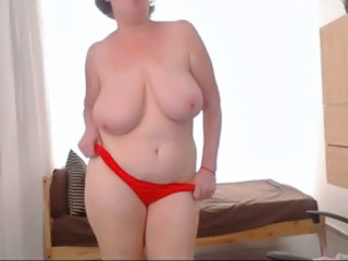 Stripper Big Tits Chubby
