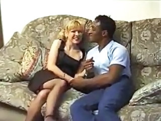 Interracial Homemade MILF Big Cock Milf Interracial Big Cock