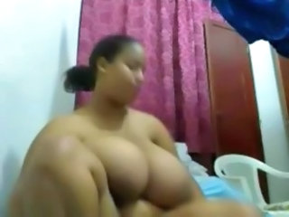 Latina BBW Webcam