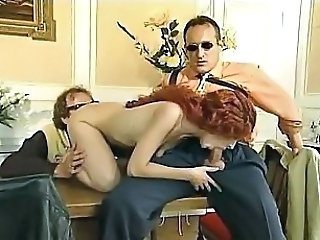 French European Threesome European French French Anal