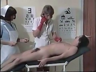 Doctor Nurse Threesome