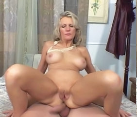 Barushka MILF part 2