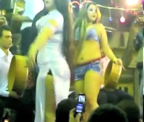 Dancing Amateur Arab Amateur Arab Public
