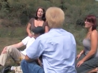 Groupsex Outdoor Old And Young Granny Sex Granny Young Old And Young