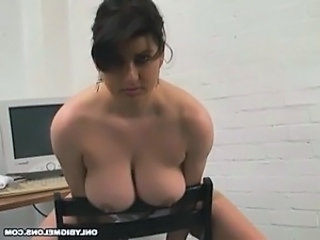 Secretary Nipples Office