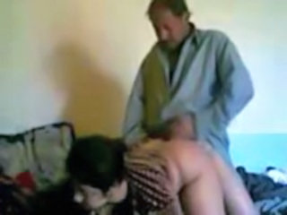 Wife Doggystyle Homemade Amateur Arab Brother