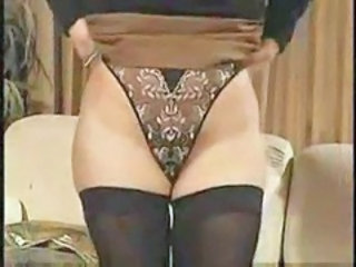 Panty Stockings Stripper Lingerie Stockings