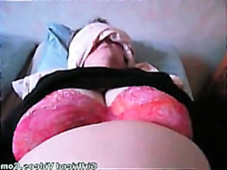 French Wife Pussy Play