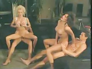 Video from: tubewolf | Retro group sex with a cumshot facial tubes