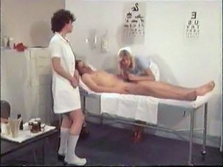 Doctor Nurse Blowjob