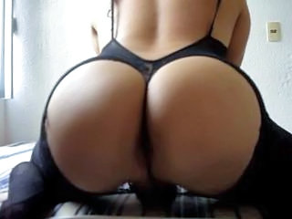 Ass Lingerie Webcam