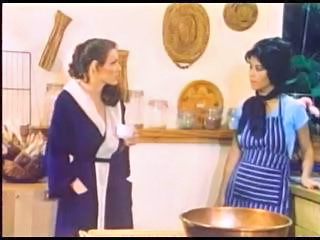 Kitchen Maid Lesbian Interview Maid Ass Swedish