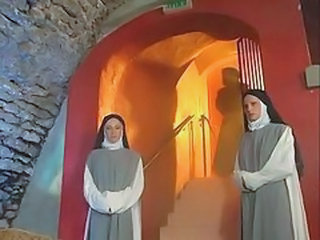 Nun Anal Uniform