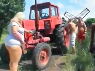 BBW Daughter Farm