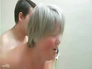 Gangbang BBW Old And Young Bbw Mom Granny Young Old And Young
