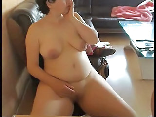 German Mature Webcam