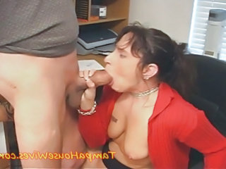 Office Big Cock Secretary Big Cock Blowjob Big Cock Mature Big Tits